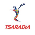 logo tsaradia