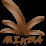 logo mikea lodge