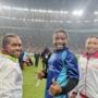Des villages du sud-ouest de Madagascar au Stade de France !