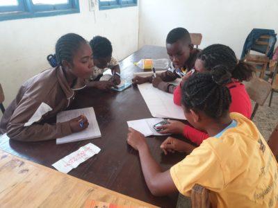 Photo de formation educateurs